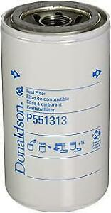 Donaldson P551313 Fuel Filter Replacement For Cat 1r 0750 6 Pack