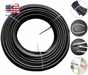 Joytube Pneumatic Nylon Tube 3 8 od Saej844 Air Line Nylon Hose Tubing 32 8ft