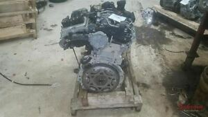 328i 2013 Engine Assembly 2063911