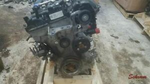Engine 2 3l Vin H 8th Digit Turbo Fits 16 19 Explorer 2070239