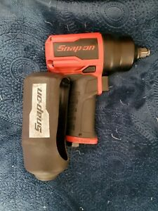 Snap On 1 2 Drive Air Impact Wrench Pt850
