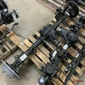 Jeep Wrangler 2020 M220 Axle Assembly Rear 2050822