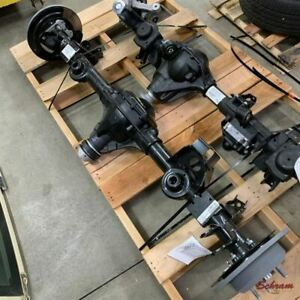Wrangler Rubicon 2020 Axle Assembly Rear M220 4 10 Tru Lok 2062639
