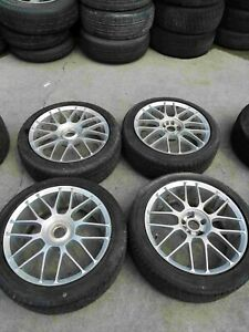 Sparco A356 Jdm Wheels R17 Toyota Celica only Japan Mileage