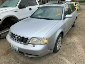 Wheel 16x7 Alloy 9 Spoke Fits 98 04 Audi A6 632756