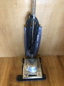 Powerflight Ironside 16 Extra Wide Commercial Vacuum Hepa Micron Filtered