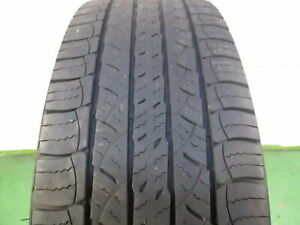P225 75r16 Michelin Latitude Tour Owl Used 225 75 16 104 T 5 32nds