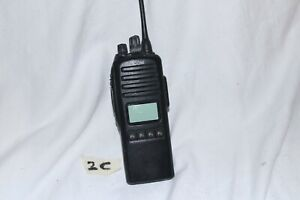 Icom Ic f80ds P25 Main Radio No Charger 380 450 Mhz Read First 2c