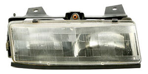 1990 1993 Chevrolet Corsica Pontiac Oem Single Right Side Light Lamp 16515224r