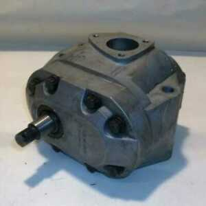 Used Hydraulic Pump Compatible With Massey Ferguson 2640 3630 2675 3650 2705