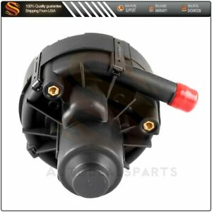 Secondary Air Injection Pump Fit For 2008 2015 Mercedes Smart Fortwo Drive 1 0l