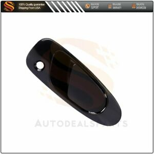 Door Handle Outside Exterior Passenger Side Right For Honda Del Sol Civic