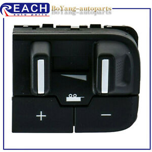 Trailer Brake Control Switch For 2013 2018 Dodge Ram 1500 2500 3500 4500 5500