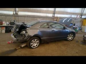 Hood Coupe Fits 06 11 Civic 3996754