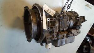 2003 Allison 2000 Series Transmission Diesel Sn 6310204792 7243110