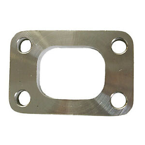 T25 T28 Gt25 Gt28 Stainless Steel Turbo Inlet Manifold Flange