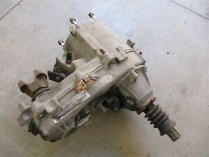Transfer Case 4x4 New Process Np231 Command Trac Jeep Xj Cherokee 1997 2001 4 0l