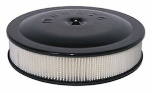 Moroso 65904 Racing Air Cleaner
