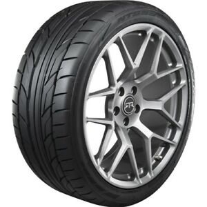 Nitto 211760 Nitto Nt555 G2 Summer Uhp Radial Tire 275 35zr19 Load Index 100 Sp