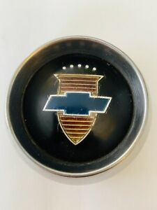 1951 1952 Chevrolet Horn Button Gm Chevy 51 52 Special Deluxe Bel Air