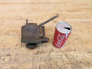 Antique Cast Iron Fly Ball Engine Governor John Deere Tractor Idk