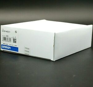 One New Cpu C200h mc221 2 axis Motion Control Programmable Logic Controller