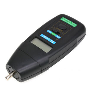 Dt 2235a Digital Contact Tachometer Rpm Meassure Tester Counter Meter Tool