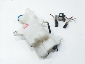 Jdm Subaru Impreza Wrx Gdb Sti Intercooler Water Spray Bottle Tank Switches