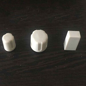 Oscilloscope Power Switch Cover Button Knob For Tektronix Tds210 Tds220 Tds2012