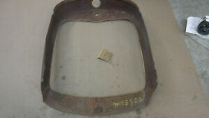 Model A Ford 1928 1929 Rat Rod Grill Shell Mt 5801