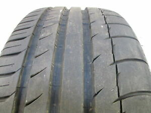 P225 40r18 Michelin Pilot Sport Zp Used 225 40 18 88 Y 7 32nds