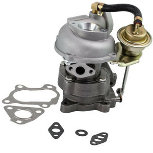 Mini Turbo Charger Fit Rhb31 Vz21 Snowmobiles Quads Rhino Motorcycle Atv 100hp