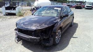 Bare Steering Column Floor Shift Us Market With Fog Lamps Fits 13 17 Accord 6280