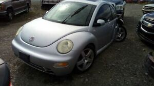 Speedometer Cluster Mph Hatchback Turbo 5 Speed Fits 02 03 Beetle 6520150