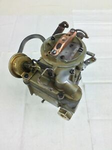 Rochester Monojet Carburetor 7044014 1974 1975 Chevy Gmc Truck 250 Engine