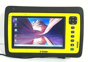 Trimble Yuma 2 Tablet With Field Link Mep 2 4ghz Radio Data Collector Controller
