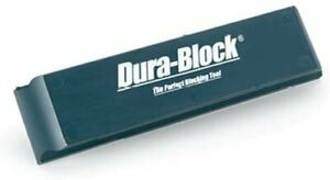 Dura Block Af4415 Black 2 3 Composite Sanding Block