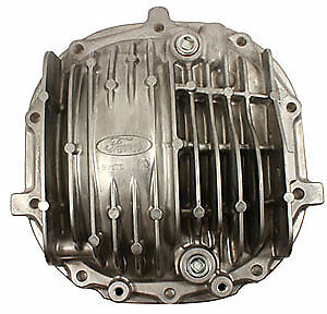 Ford Performance M 4033 ka 8 8 Axle Cover Kit With Differential Cooler Ports