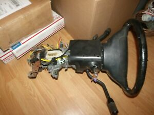 1992 1996 Ford F 150 Bronco Steering Column Automatic W Tilt