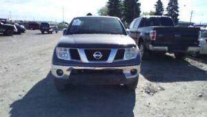 Ring Gear pinion Rear Axle 6 Cylinder 4wd Crew Cab Fits 05 19 Frontier 7173169