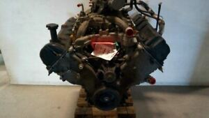 Engine 6 8l V10 From 1999 Ford F250 Super Duty Pickup 6088955