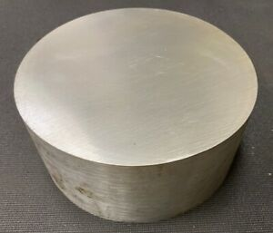 7 5 8 Diameter Rough Turned 6061 Aluminum Round Bar 7 625 X 4 5