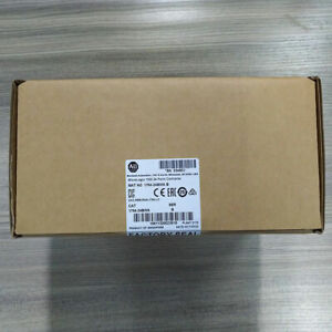 New Factory Sealed 1764 24bwa Ser B Micrologix 1500 24 Point Controller