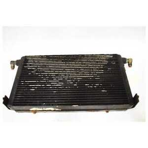 Used Oil Cooler Engine Oil Compatible With Bobcat 873 A300 863 T200 864 S250