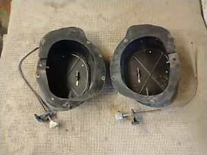 1968 1969 1970 Buick Riviera And Riviera Gs Non A C Fresh Air Doors Pulls