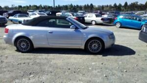 Power Brake Booster Convertible Ate Manufacturer Fits 03 09 Audi A4 7136636
