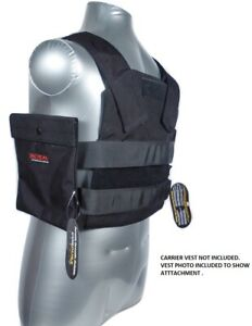 Tactical Scorpion Gear Body Armor Side plates attachment AR500 Bobcat Concealed $16.95