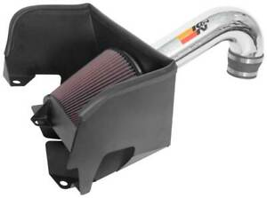 Fits Ram 1500 2019 5 7l New Body K N 77 Series Cold Air Intake System