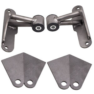 Engine Swap Motor Mount Fits For Ford 289 302 351w Sbf Small Block V8 Engine