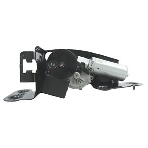 New Rear Wiper Motor Fits Lincoln Navigator 2003 2009 40 2060 402060 2l1z17508ba